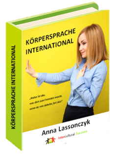 Internationale Körpersprache - Kostenloses eBook